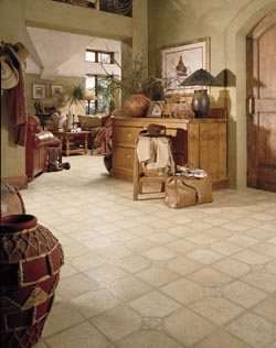 Vinyl Flooring in Brookfield, WI.